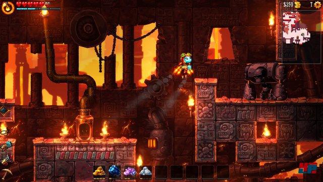 Screenshot - SteamWorld Dig 2 (PC) 92554026