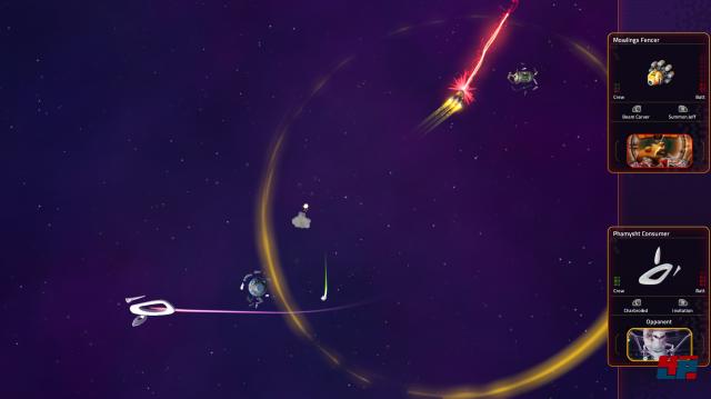 Screenshot - Star Control: Origins (PC)