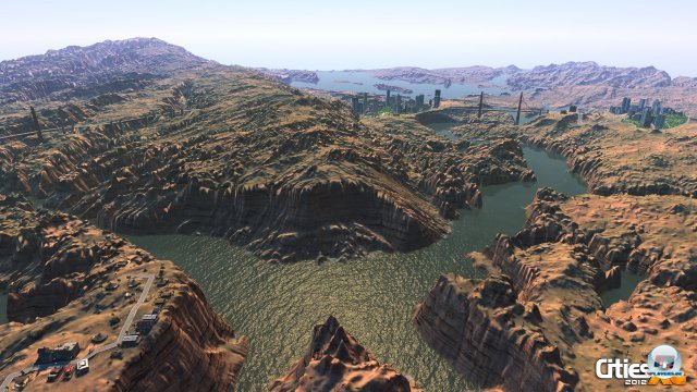 Screenshot - Cities XL 2012 (PC) 2267312