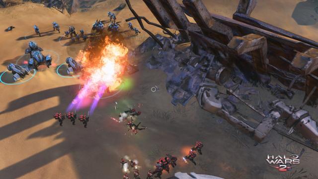 Screenshot - Halo Wars 2 (PC)