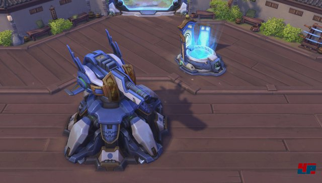 Screenshot - Heroes of the Storm (PC) 92544145
