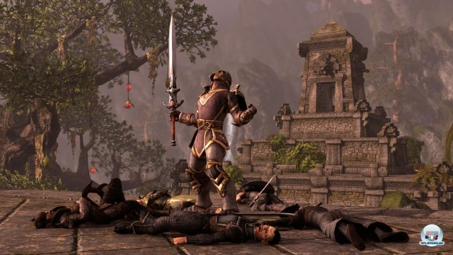 Screenshot - The Elder Scrolls Online (PC) 2365032