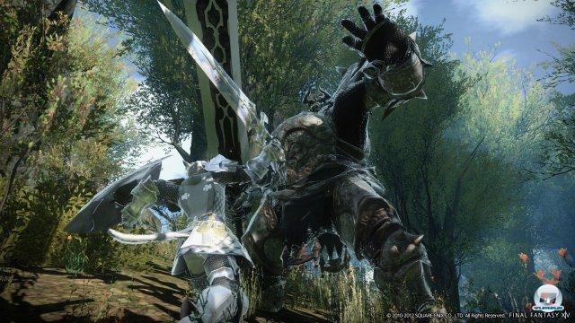 Screenshot - Final Fantasy XIV Online (PC) 2365457