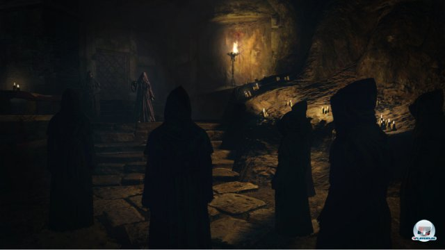 Screenshot - Dragon's Dogma (360) 2277507
