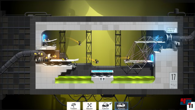 Screenshot - Bridge Constructor Portal (Android)