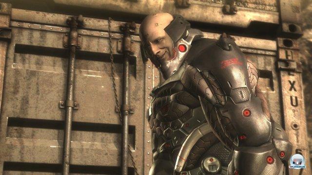 Screenshot - Metal Gear Rising: Revengeance (360) 92404332