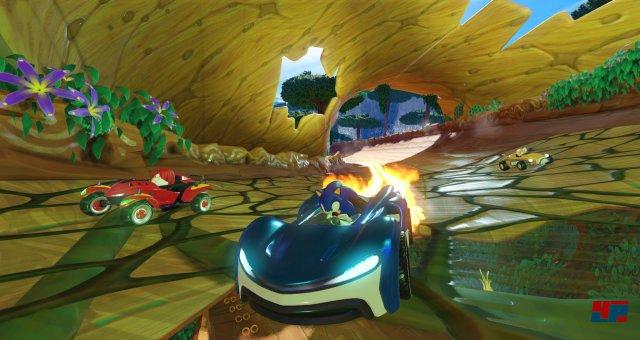 Screenshot - Team Sonic Racing (PC)