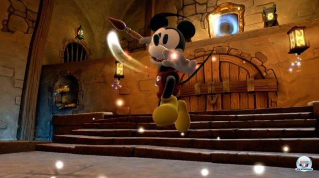 Screenshot - Disney Micky Epic - Die Macht der 2  (360) 2331672