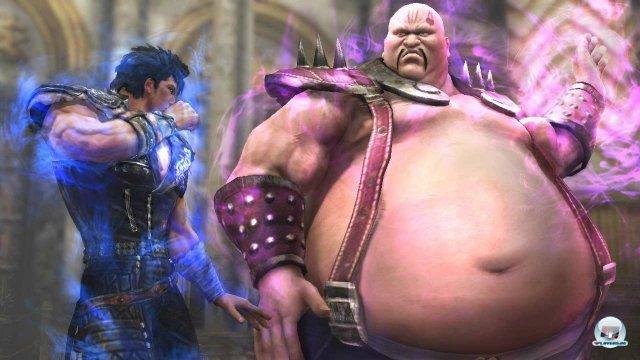 Screenshot - Fist of the North Star: Ken's Rage 2 (360) 92401947