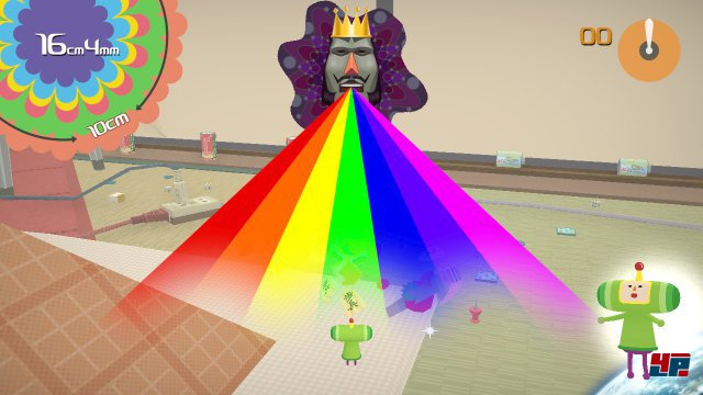 Screenshot - Katamari Damacy (PC) 92579179