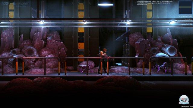 Screenshot - Dark Matter (PC) 92470928