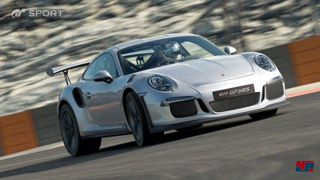 """Nach den """"Ruf-Jahren"""" befinden sich jetzt auch Modelle von Porsche im Fuhrpark."""