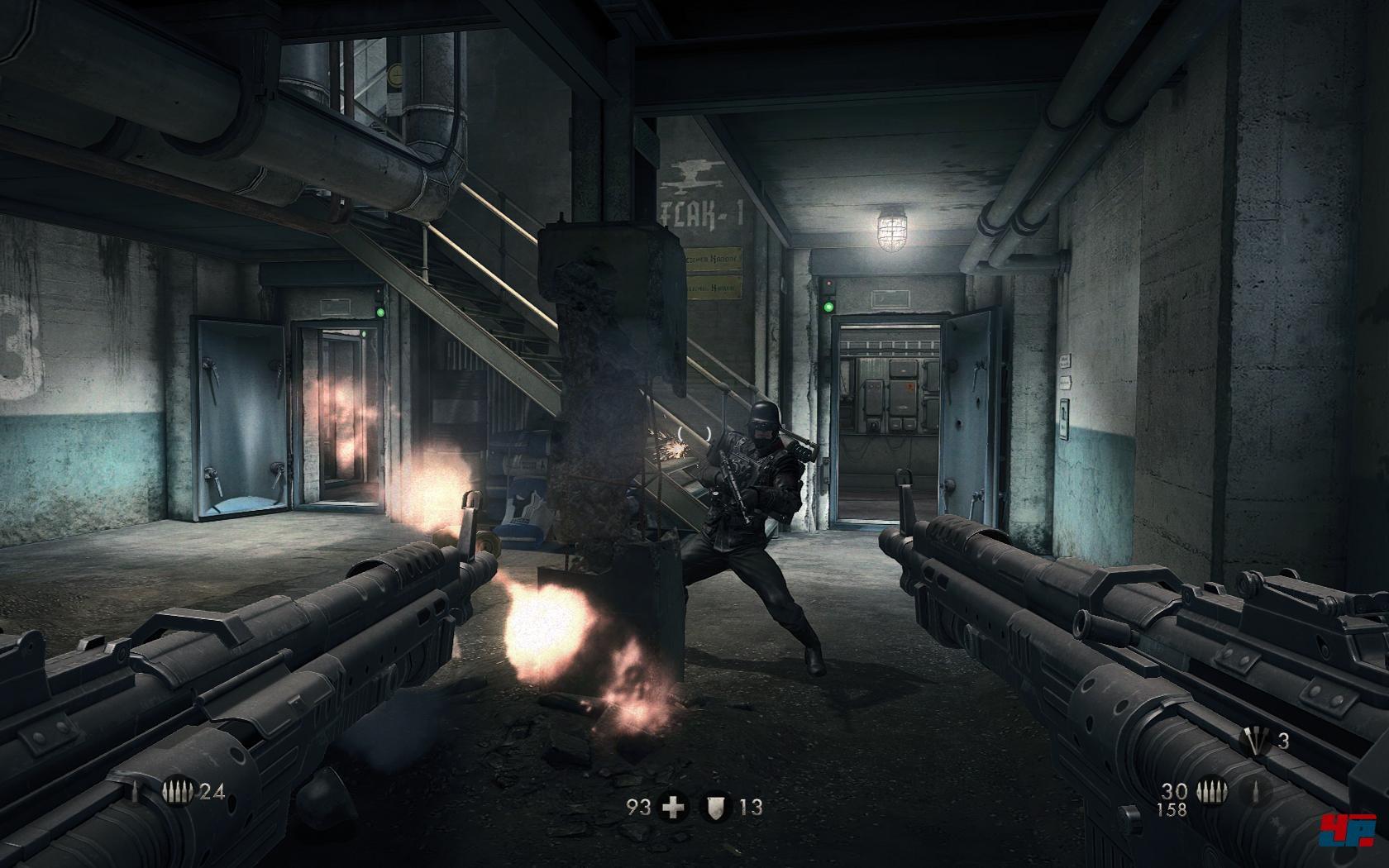 Screenshots zu Wolfenstein: The New Order: Alles zum ...