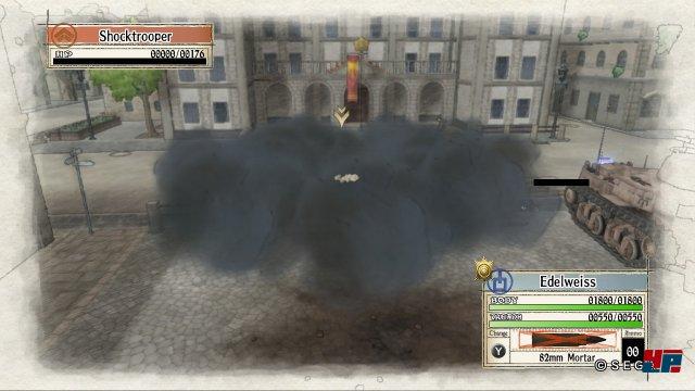 Screenshot - Valkyria Chronicles (Switch) 92576055