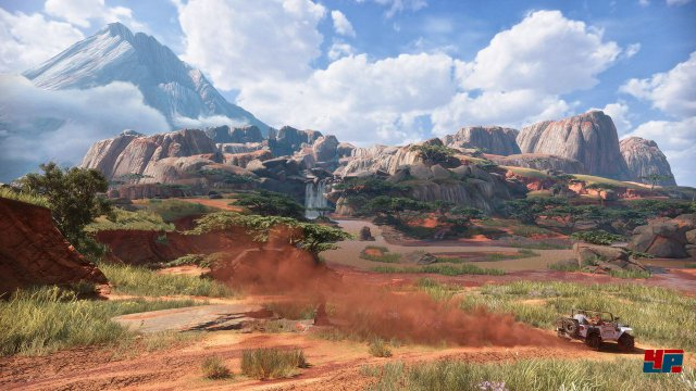 Screenshot - Uncharted 4: A Thief's End (PlayStation4) 92523612