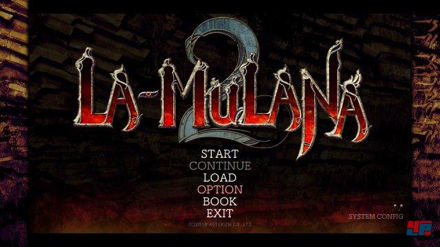 Screenshot - La-Mulana 2 (Mac)