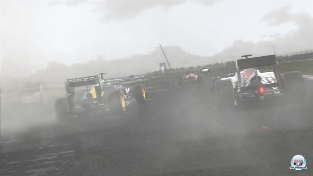 Screenshot - F1 2011 (360) 2238538