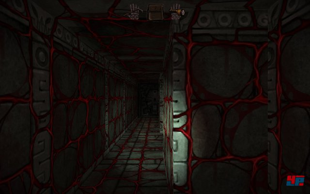 Screenshot - I Can't Escape: Darkness (PC) 92512529