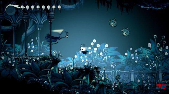Screenshot - Hollow Knight (PC)