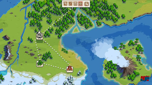 Screenshot - Wargroove (PC) 92581460