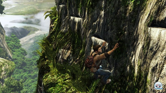 Screenshot - Uncharted: Golden Abyss (PS_Vita) 2247872