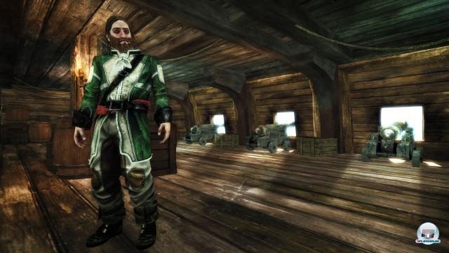 Screenshot - Risen 2: Dark Waters (PC) 2229873