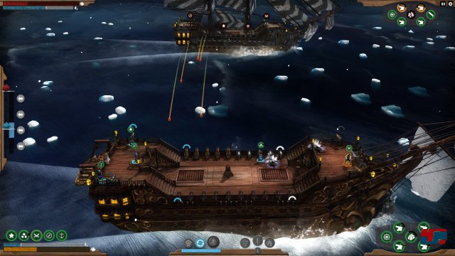 Screenshot - Abandon Ship (PC)