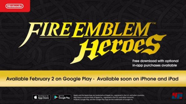 Screenshot - Fire Emblem Heroes (Android) 92538871