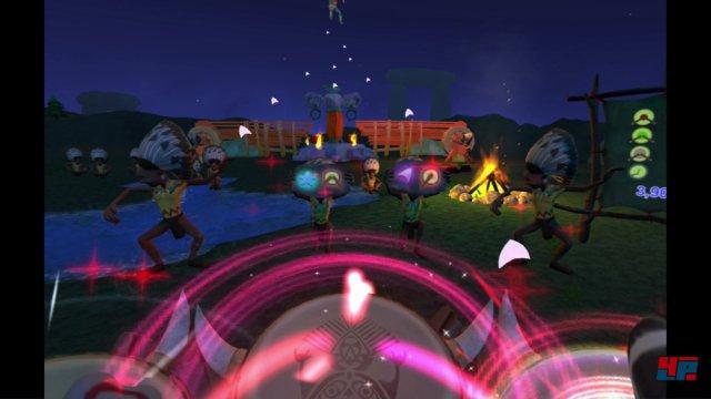 Screenshot - Happy Drummer VR (PlayStationVR) 92563062