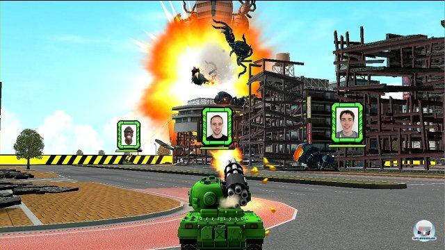Screenshot - Tank! Tank! Tank! (Wii_U) 2363632