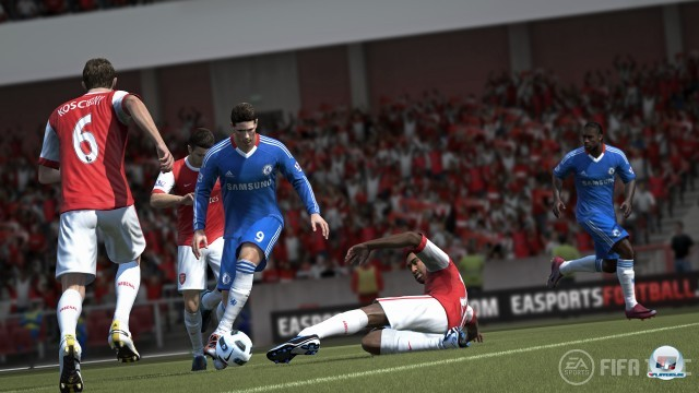 Screenshot - FIFA 12 (PC) 2250797