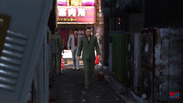 Screenshot - Yakuza 6: The Song of Life (PlayStation4Pro) 92561453