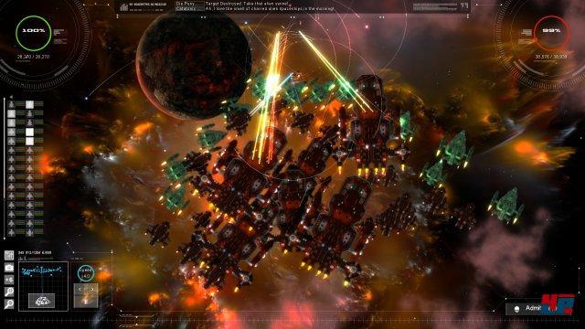 Screenshot - Gratuitous Space Battles 2 (PC) 92503903
