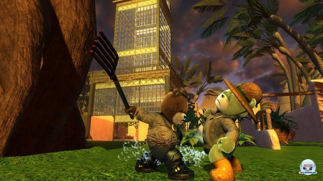 Screenshot - Naughty Bear: Panic in Paradise (360) 2376897