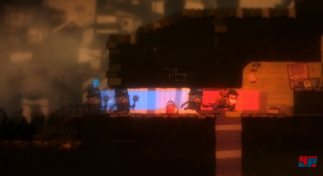 Screenshot - The Swindle (PC) 92493399