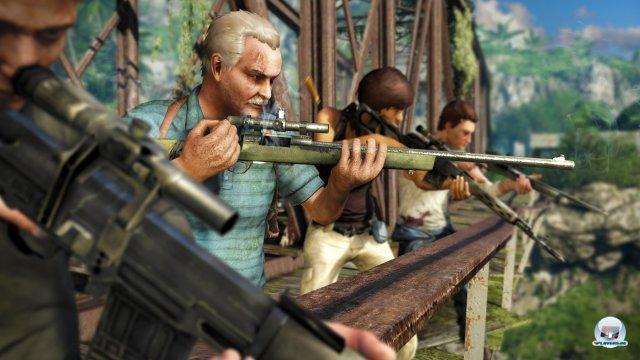 Screenshot - Far Cry 3 (360) 2359562