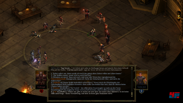 Screenshot - Tyranny (PC) 92536319