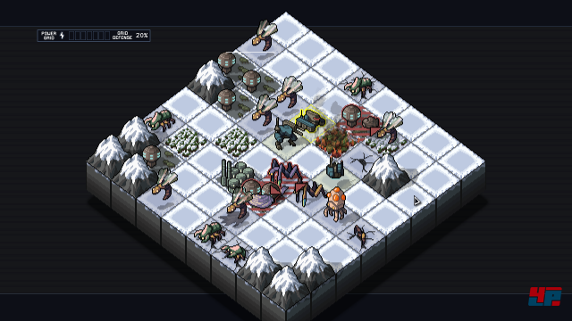 Screenshot - Into the Breach (PC) 92560552