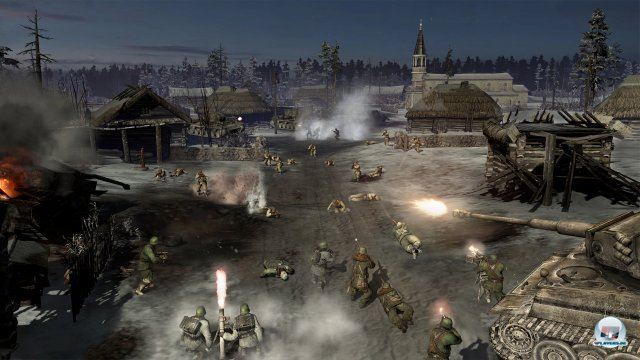 Screenshot - Company of Heroes 2 (PC) 2390407