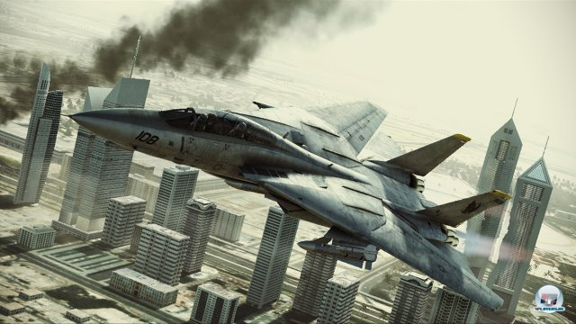 Screenshot - Ace Combat: Assault Horizon (360) 2265312