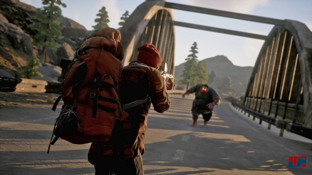 Screenshot - State of Decay 2 (PC)