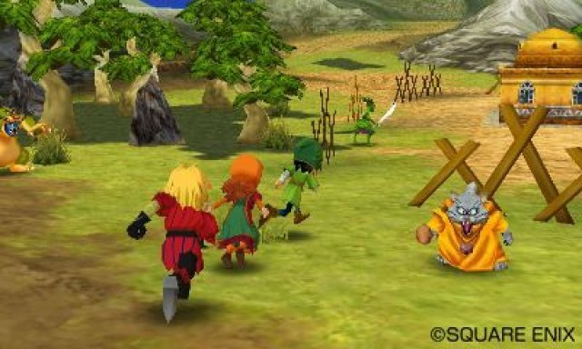 Screenshot - Dragon Quest VII (3DS) 92427312