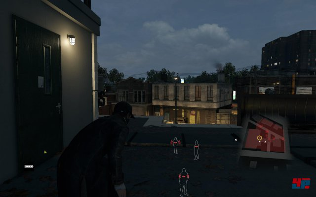 Screenshot - Watch Dogs (PC) 92483179