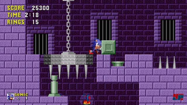 Screenshot - Sega Forever (Android) 92548290