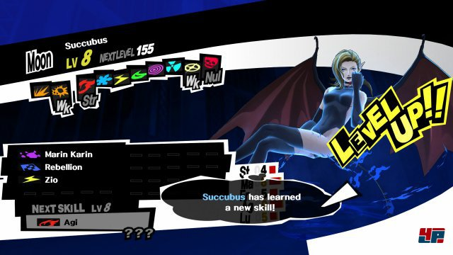 Screenshot - Persona 5 (PS3) 92543034
