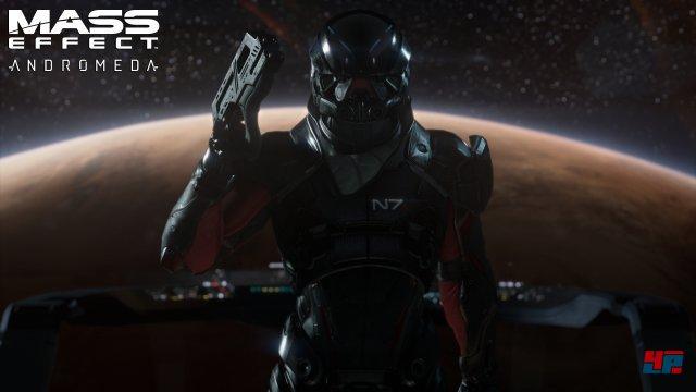 Screenshot - Mass Effect Andromeda (PC)