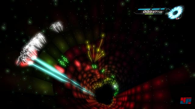 Screenshot - Hyper Void (PlayStation4) 92518136