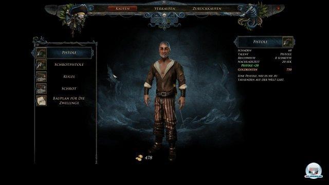 Screenshot - Risen 2: Dark Waters (PC) 2344562