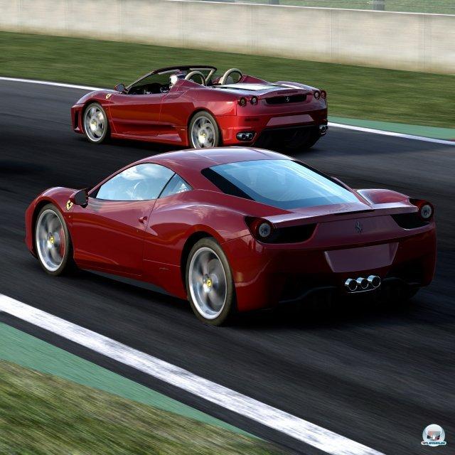 Screenshot - Test Drive Ferrari: Racing Legends (360) 2324847