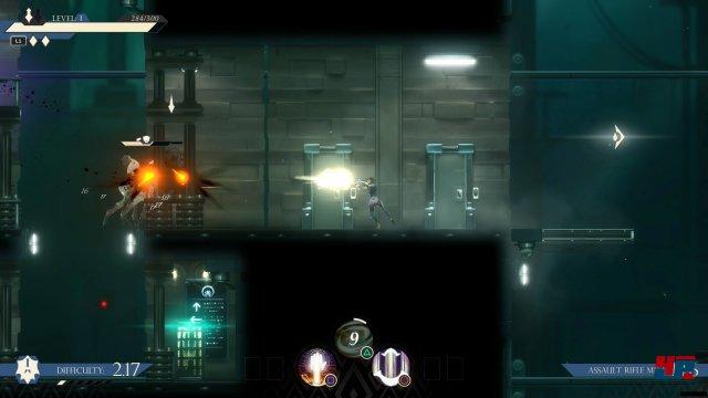 Screenshot - Seraph (PC)